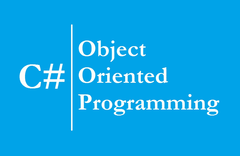 Object Oriented Programming (OOPS) concepts in c# with example