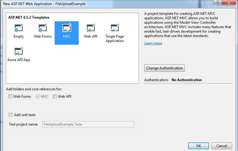 asp net - File Upload in ASP NET MVC (Single and Multiple