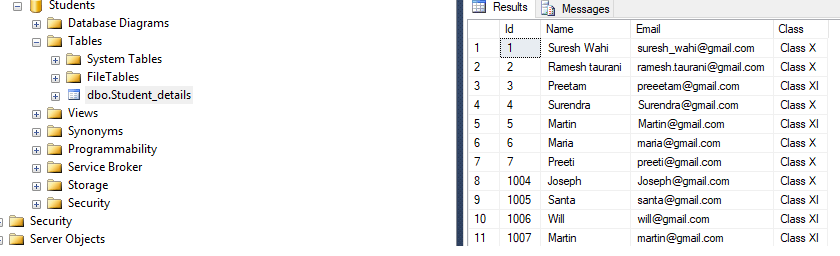 Displaying SSRS (Sql server reporting service) in MVC View