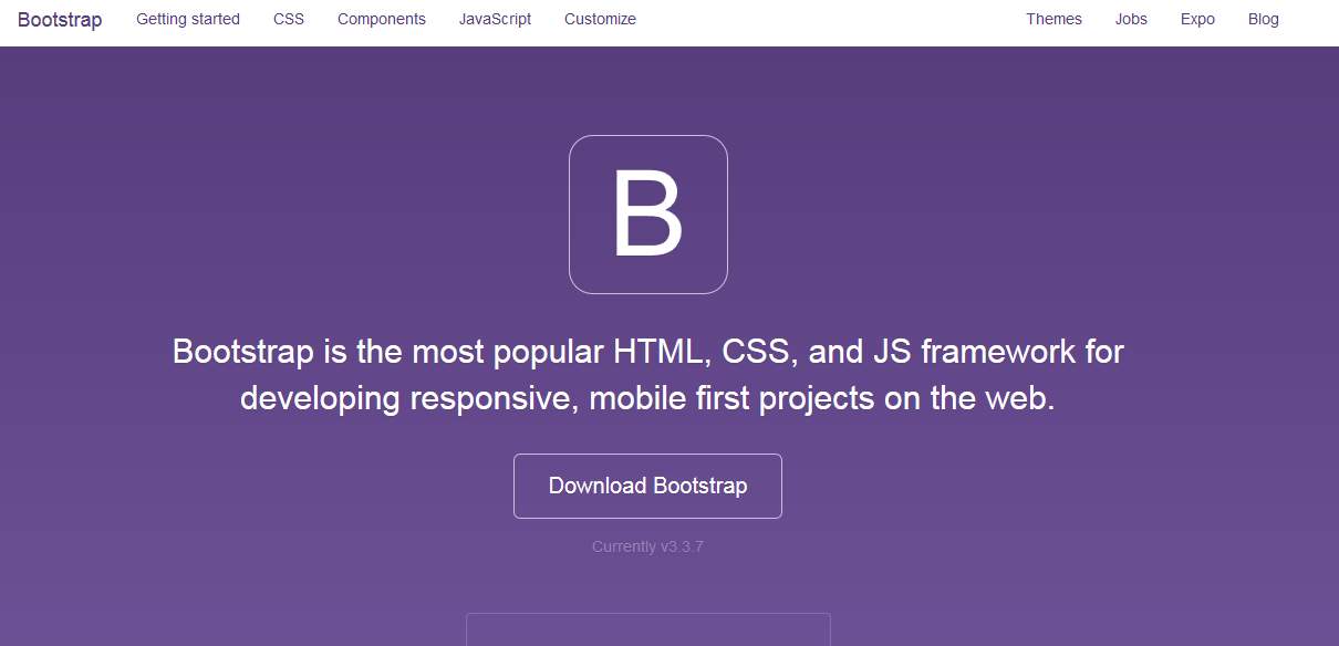 Bootstrap-jQuery-UI-Alternative