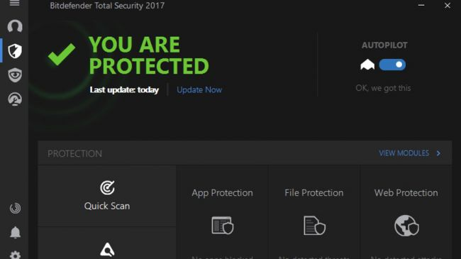 BitDefender-Windows-Antivirus